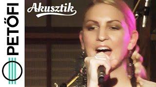 Mrs. Columbo - Radio Ga Ga (Queen) - Petőfi Rádió Akusztik
