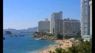 THE FOUR TOPS - LOCO IN ACAPULCO