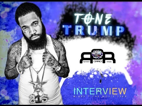 Tone Trump On Troy Ave Street Authenticity After Snitching, Safaraee Chain Robbing ,