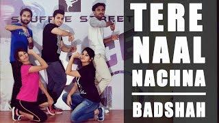 TERE NAAL NACHNA Nawabzaade | Badshah | Dance Choreography Imon Kalyan
