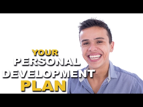 Self Improvement Plan - Personal Development. Secret #7