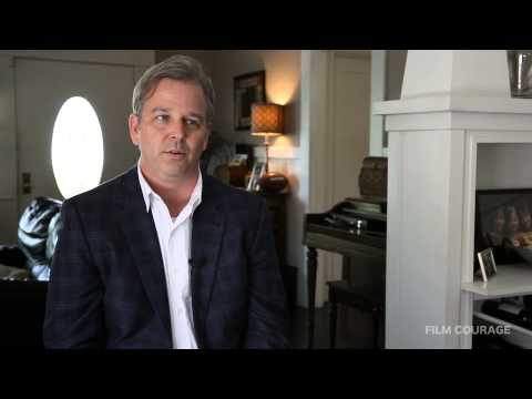 Best Advice For A Filmmaker Preparing To Make Their First Feature Film by Patrick Creadon