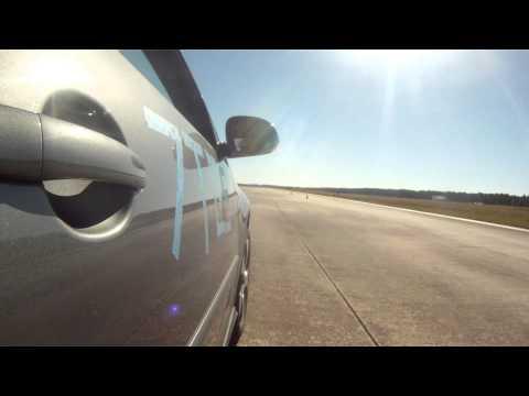 Autocross Whitehouse SCCAGoPro Golf GTI, 10/20/12