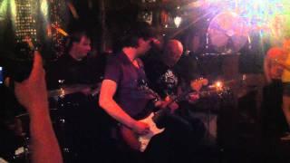 Levan Lomidze & Blues Cousins Feat. Alex Sazonov