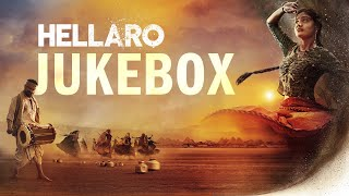 Gambar cover Hellaro | Audio Jukebox | Full Songs | Saumya Joshi | Mehul Surti | Shraddha Dangar, Jayesh More