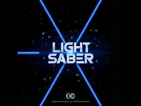 EXO - LIGHTSABER [FEMALE VERSION]