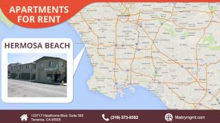 Mabry Property Management Company In Torrance Ca