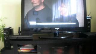 Probléme télévision samsung