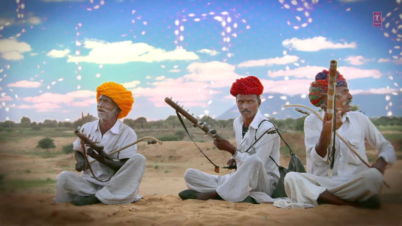 Charkha latest rajasthani song (hd) | classical instrumental.