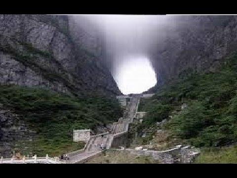 Las puertas del cielo youtube for Puerta al cielo china