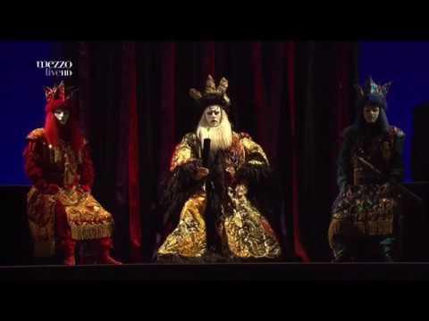 """Римский-Корсаков Н.А """"Золотой петушок"""""""