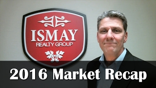 We're Seeing Great Numbers in the Triangle Market - Raleigh Real Estate Agent
