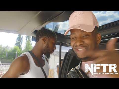 NFTR meets AMBUSH - Jumpy Remix Family  Show NW London plus more