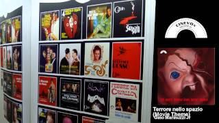 Gino Marinuzzi Jr - Terrore nello spazio - Movie Theme Resimi