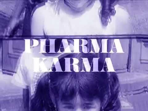 Sam Sparro (ft. Daniel Merriweather and Emoni Fela) - Pharma Karma