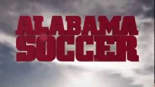 Alabama Soccer 2013 Intro Video