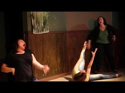 "Seattle TheatreSports ""90min in :30"""