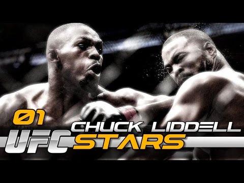 UFC STARS - Chuck Liddell