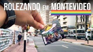 MONTEVIDEO capital xuxuzinho - (Uruguay)