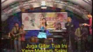 GITAR TUA Vocal : Shinta by Prima Vera