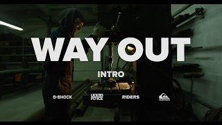 WAY OUT – Фильм о российском вейкбординге