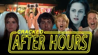 After Hours - The 9 Creepiest Things Movies Portray as Romantic