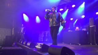 DCVDNS - Atelier (Live at Splash) 13/18