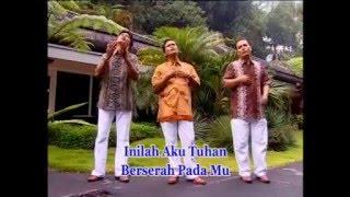 Download Video Lagu Rohani Kristen : Pakailah aku Tuhan......Nafiri Trio MP3 3GP MP4