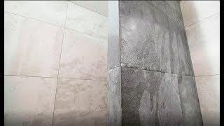 видео ванная комната — Керамогранит