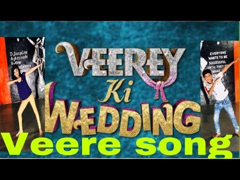 Laaj Sharam - Veere Di Wedding | Kareena, Sonam, Swara & Shikha#Rapatil Choregraphy