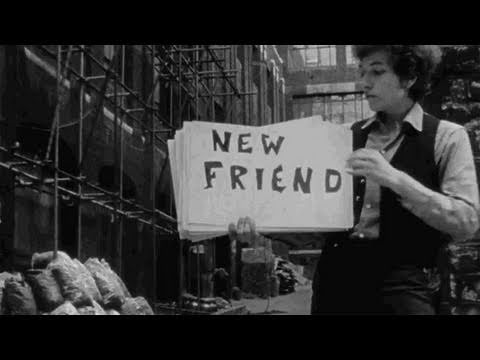 Google Instant with Bob Dylan