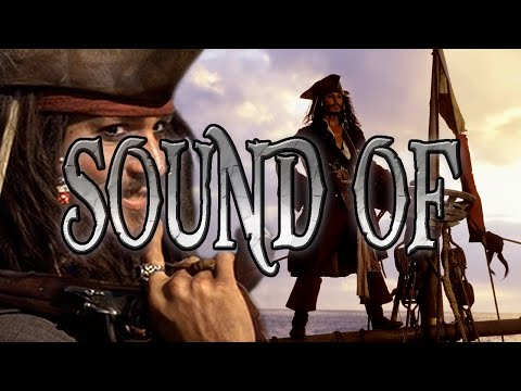Pirates of the Caribbean - Sound of A Pirate's Life Mp3