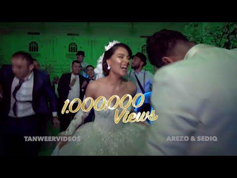 The best wedding surprise ever for Arezo by Sediq & Forsen Dabke