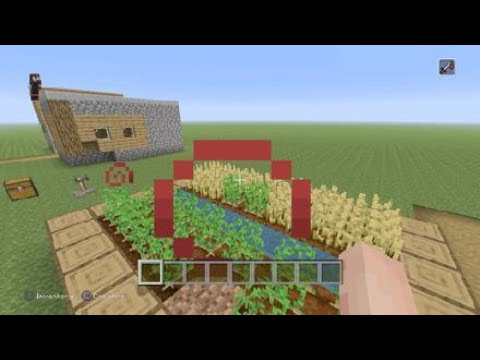 EASY Overkill Achievement   Minecraft