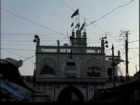Mira Datar Dargah of Sayed Ali Unjha.DAT