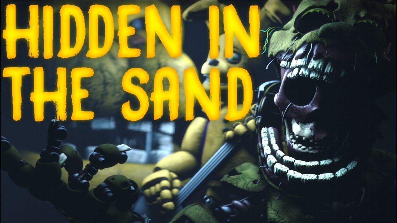 Download (FNAF/SFM) HIDDEN IN THE SAND (Remastered)