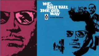 "LUIS BACALOV-""We Still Kill the Old Way, s.4"" (1967)"