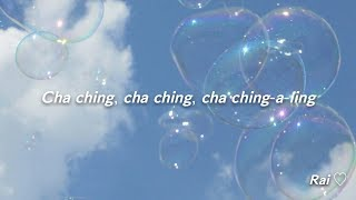 Cha-ching ('til we grow older) by Imagine Dragons // Lyric Video