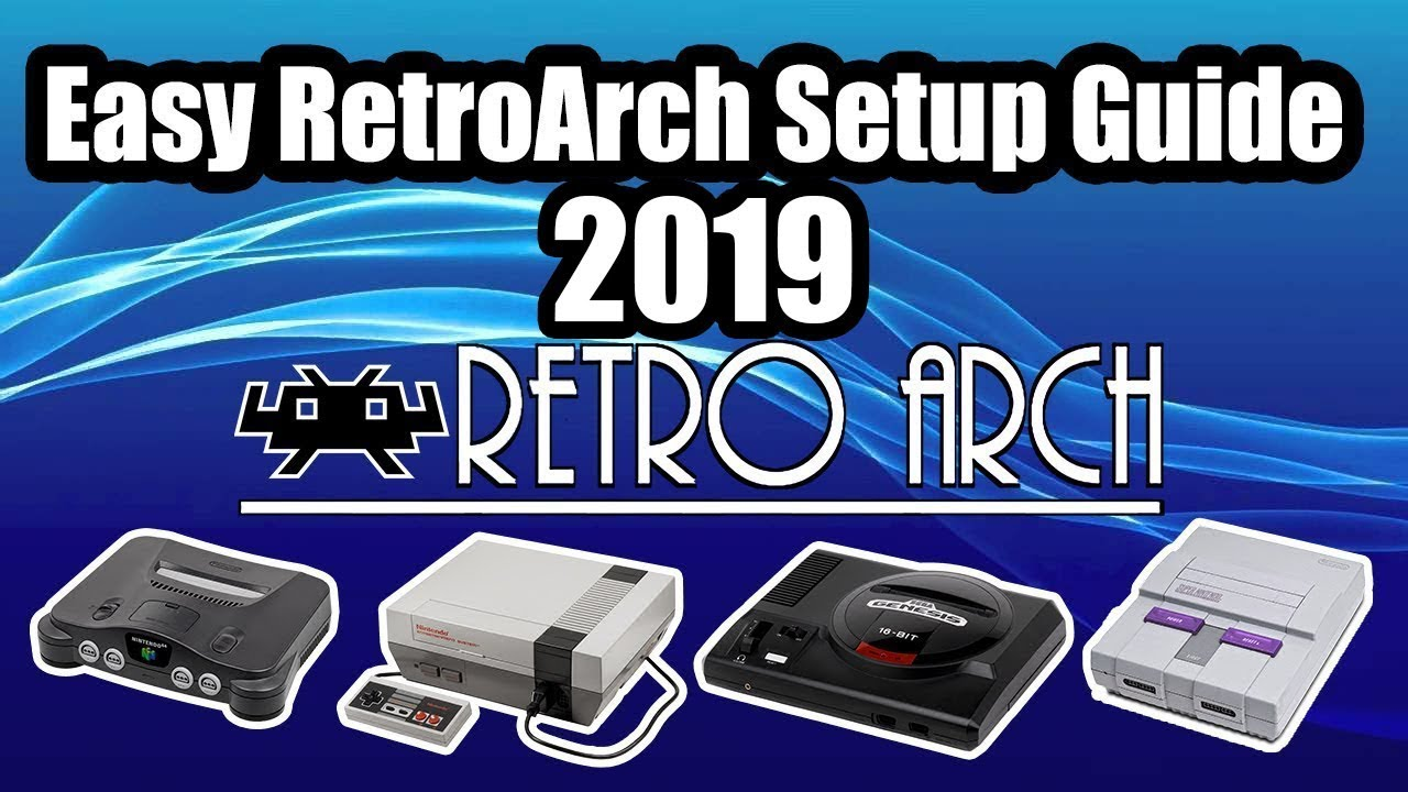 5 all-in-one emulators to play retro and arcade games on PC