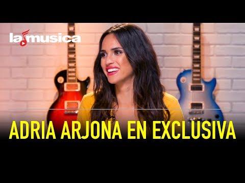 Adria Arjona Defiende A La Mujer Latina  LaMusica
