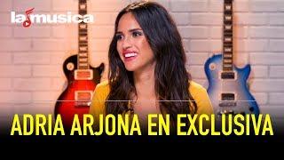 Adria Arjona Defiende A La Mujer Latina | LaMusica