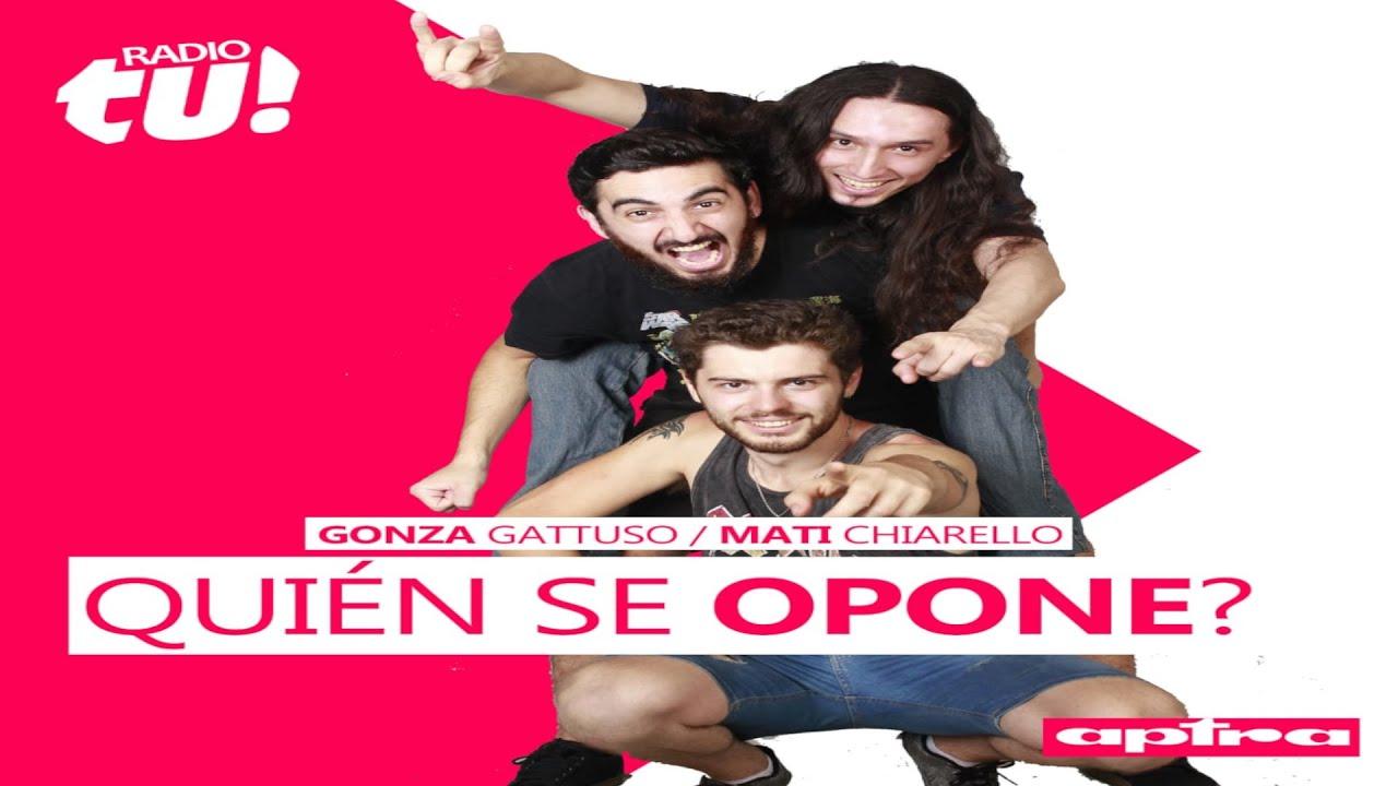 Quien se Opone?  Entrevista en español a Antonio Araújo (Korzus)