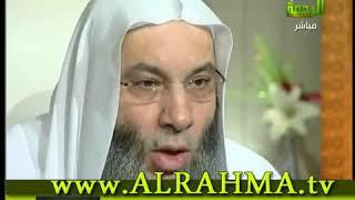الشيخ محمد حسان وكلام لابنائنا من اتباع المذهب الأشعرى