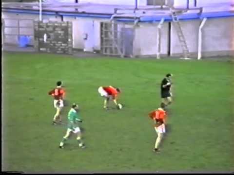 Waterford Junior Football Co Final 1997 Ballyduff Upper v Ferrybank