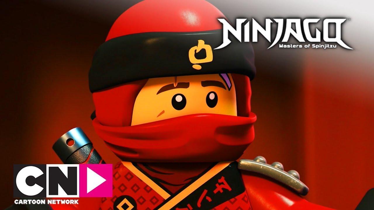 New Ninjago LEGO® Blizzard General Vex Minifigure 70678 70676 70673 Genuine
