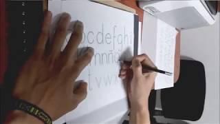 Creación de tipografía