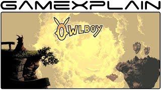 Owlboy - Game & Watch (Nintendo Switch)