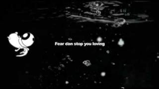PHOBOPHOBIA (fear of love)