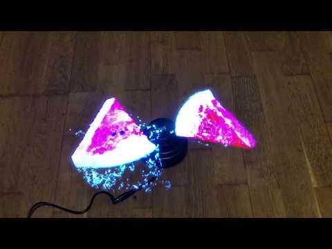 Chinese 3D Hologram Advertising Machine