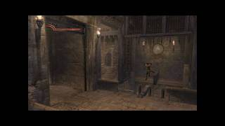 Prince of Persia The Forgotten Sands on Intel GMA HD (Core i3) Intergrated Graphics
